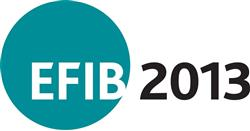 EFIB 2013 - European Forum for Industrial Biotechnology