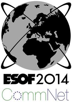 CommNet @ ESOF 2014, Euroscience Open Forum