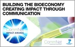 Building the Bioeconomy – Creating Impact through Communication