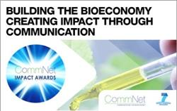 CommNet Impact Awards recognise projects that reach out to deliver on their research