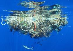 "Preventing ""oceans of plastic soup"""